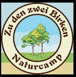 Naturcamp zu den zwei Birken